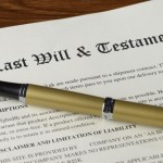 Having a Will is Becoming Vital